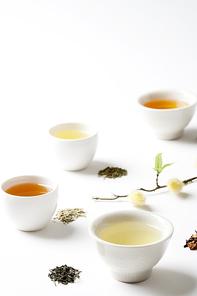 Tea Time (티타임) 034