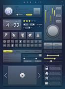 Web kit Vol.01_07
