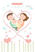 [ILL103] 임신출산육아 020