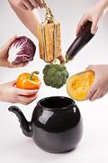[PHO211] Health Food039