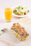 [PHO211] Health Food119