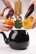[PHO211] Health Food148