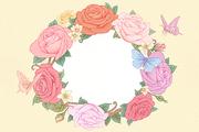 [SPAI107] 플라워배너II 004