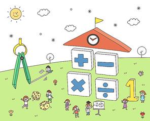 [SILL112] 어린이마을 004