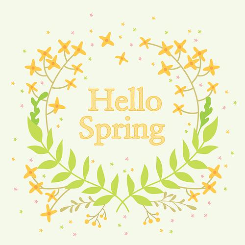 Hello Spring 036