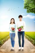 우리 농산물 014