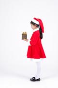 크리스마스 소녀 006