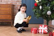 크리스마스 소녀 132