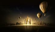 Golden City 009