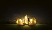 Golden City 010
