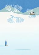 겨울풍경 005