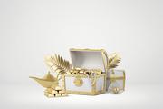 Gold Edition 009