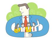 리더쉽 001