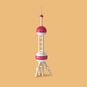 World trip object 042