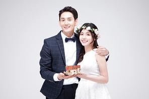 신혼부부 796