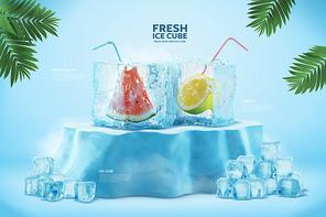 Cool ice 004
