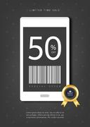 바코드 쇼핑 팝업8 (GIONE)