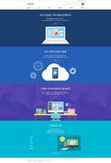 [Webdesign]웹사이트 시안_기업02
