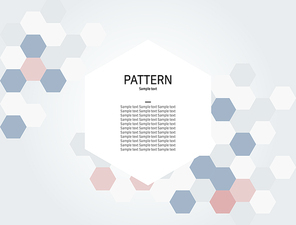 Illustration_Pattern_hexagon_01
