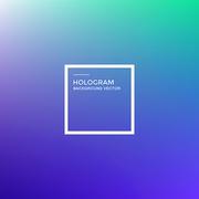 hologram background_028
