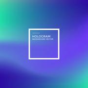hologram background_030