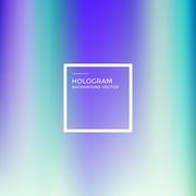hologram background_032