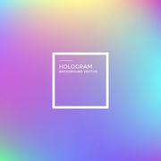 hologram background_002