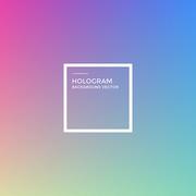 hologram background_004