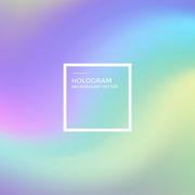 hologram background_007