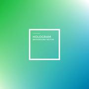 hologram background_009