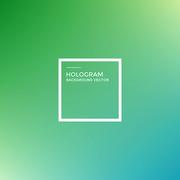 hologram background_012