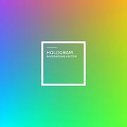 hologram background_017