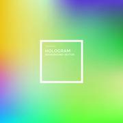 hologram background_019