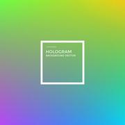 hologram background_020