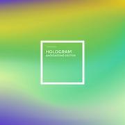 hologram background_022