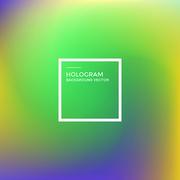 hologram background_021