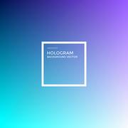 hologram background_025