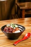 돈까스덮밥