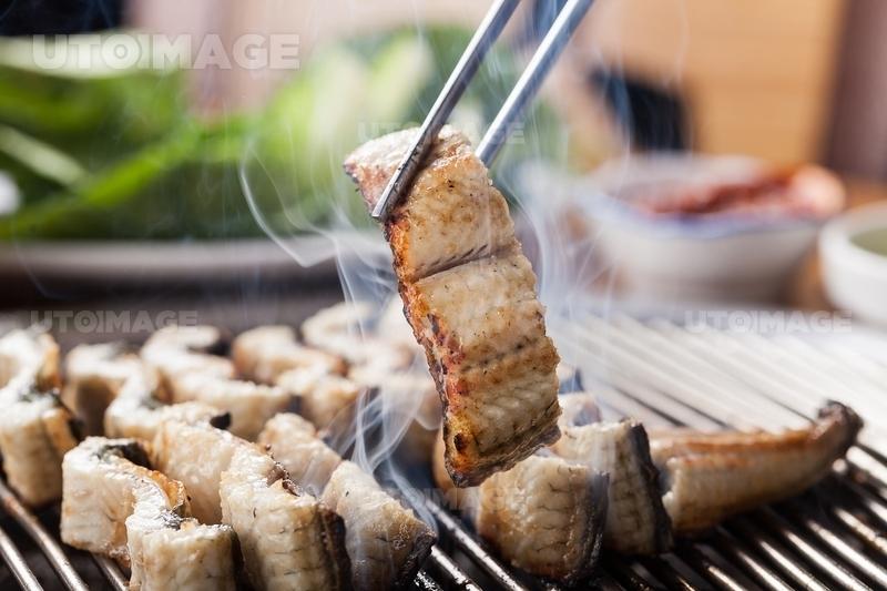 grilled eel65