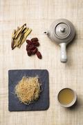 산삼배양근과 건강