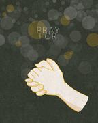 Pray for 03