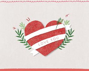 Love You 01