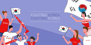 Fighting KOREA 06