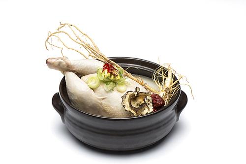 Korean Healthy Food 51