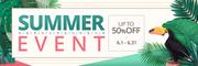 여름 쇼핑 배너 019