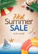여름 쇼핑 배너 033