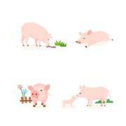 동물아이콘 043