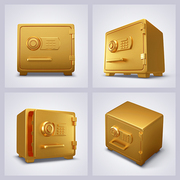 GOLDOBJECT 018