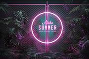 Summer Visual 006