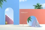 Summer Visual 010
